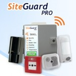 Site-Guard Pro | Battery Powered Building Site Alarm