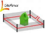 Lite Fence | Affordable Fence Alarm System