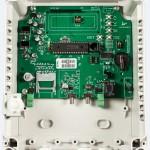 Bend Sensitive Fibre Optic Cable Alarm for Solar Panels